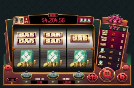 Play 777 - Slot Game -Info