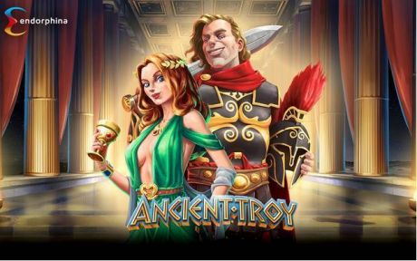 Play Ancient Troy - Slot Game -Info