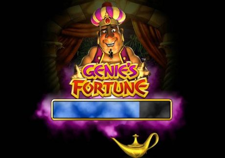 Play Genie's Fortune - Slot Game -Info