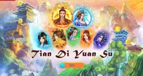 Play Gods of Nature - Slot Game -Info