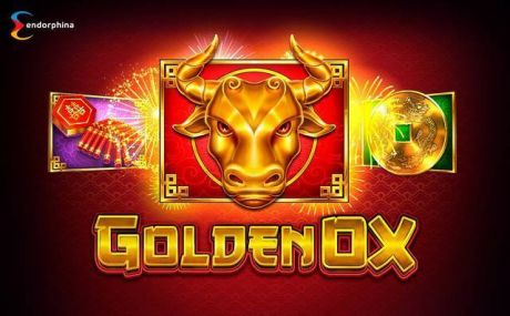 Play Golden Ox - Slot Game -Info