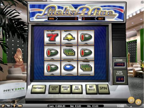 Play Lucky 8 Line - Slot Game -Slot Reels