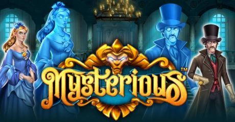 Play Mysterious - Slot Game -Info
