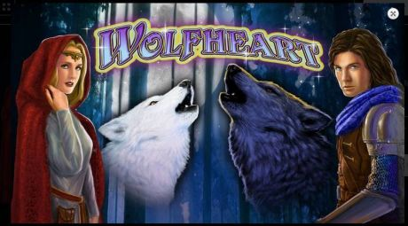 Play Wolfhearts - Slot Game -Info
